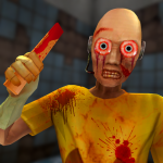 Download Math Education Horror Granny - School Teacher Game 1 APK For Android