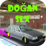 Download Modifiyeli Tofaş Doğan SLX Drift 15 APK For Android