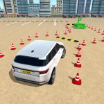 Download Multi Level Real Smart Car Parking Driving Game 1.0.3 APK For Android