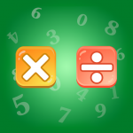 Download Multiplication and Division Tables. Training. 1.0.0.7 APK For Android