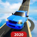 Download Offroad Jeep Driving 3D – Jeep Stunt Game 2019 3.5 APK For Android