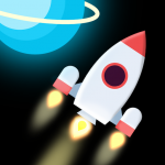 Download Orbity Rocket 1.45 APK For Android