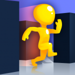 Download Party Race 3D Crowd Run 0.8 APK For Android