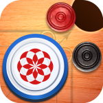 Download Play 3D Carrom Board Game Online – Carrom Stars 1.0.8 APK For Android
