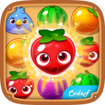 Download Pop Garden Mania – Line Match 3 1.9.5 APK For Android