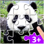 Download Puzzle Kids Animals & Car. Free jigsaw game! 2.9 APK For Android