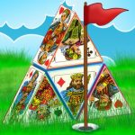 Download Pyramid Golf Solitaire 5.0.1621 APK For Android