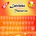 Download Quality Latvian Keyboard: Latvian language App 1.6 APK For Android