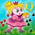 Download Queenie Solitaire 5.0.1621 APK For Android