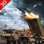 Download Real Missile Air Attack Mission 2020 1.0 APK For Android