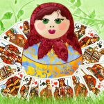 Download Russian Cell Solitaire 5.0.1621 APK For Android