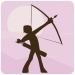 Download Stick Archer: Champion Bowman 1.0.9 APK For Android