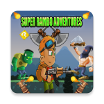 Download Super Rambo Adventures 1 APK For Android