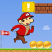 Download Super Run Adventure World 3 APK For Android