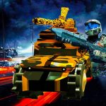 Download Tank Army 40 APK For Android