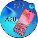 Download Theme for Samsung galaxy A20 1.0.1 APK For Android