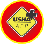 Download USHA PLUS 5.0 APK For Android