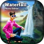 Download Waterfall Photo Editor 1.1 APK For Android
