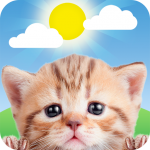 Download Weather Kitty – Forecast, Radar & Cat Pictures 5.0.0 APK For Android
