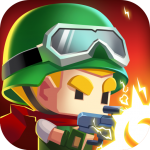 Download Zombie War: Survival 1.0.0 APK For Android