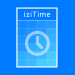 Download iziTime : Free work planning, schedule and roster 7.8.10 APK For Android
