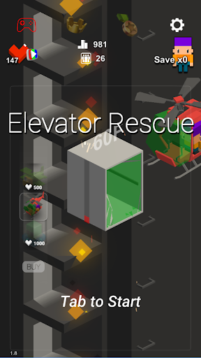 Download Elevator Rescue 1.9 APK For Android