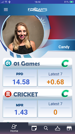 Download FidoDarts 0.0.0.45 APK For Android