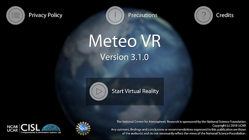 Download Meteo VR 3.2.2 APK For Android