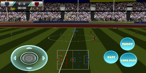 Download Playing Football 2020 2.1.3.1 APK For Android