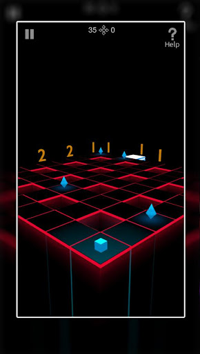 Squp in search of light 2.18 screenshots 2