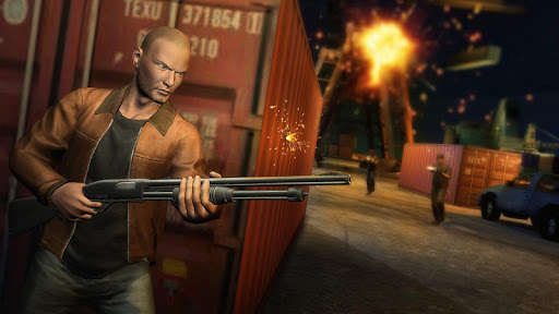 Vegas Gangster Auto Theft 1.16 screenshots 1
