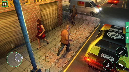 Vegas Gangster Auto Theft 1.16 screenshots 2