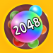 Download 2048 Balls! – Drop the Balls! Numbers Game in 3D 2.4.7 APK For Android