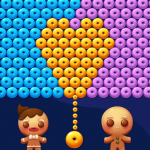 Download Bubble Shooter Cookie 1.0.5 APK For Android