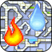 Download Fire and Water Couple The Light Temple 1.0.1 APK For Android
