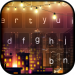 Download Live Romantic City Night Keyboard 1.1 APK For Android