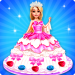 Download Wedding Doll Cake Decorating 3.3 APK For Android