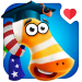 Download Zebrainy – learning games for kids 5.0.1 APK For Android