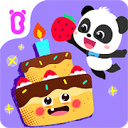Baby Panda's Food Party Dress Up 8.39.00.10