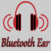 Bluetooth Ear (With Voice Recording ) 2.1.1