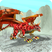 Dragon Sim Online: Be A Dragon 6.1