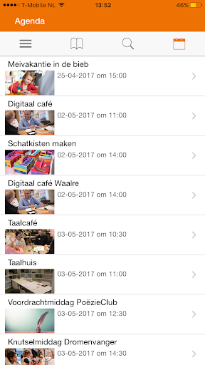 Download eBieb 1.6.0 APK For Android