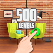 Find the Differences 500 levels 1.0.11
