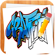 How to Draw Graffitis 7.1.2