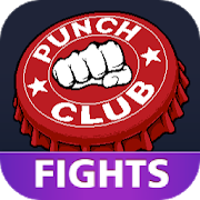 Punch Club: Fights 1.1