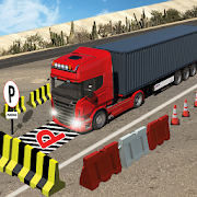 Truck Parking Simulator Game 2020 :Extreme Driving 1.7