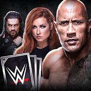 WWE SuperCard – Multiplayer Card Battle Game 4.5.0.4872049