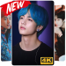 Download BTS V Kim Tae Hyung Wallpaper HD 5.0 APK For Android