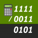 Download Binary Division Calculator 1.1.0 APK For Android