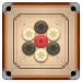 Download Carrom Board Disc Pool Game 1.0 APK For Android